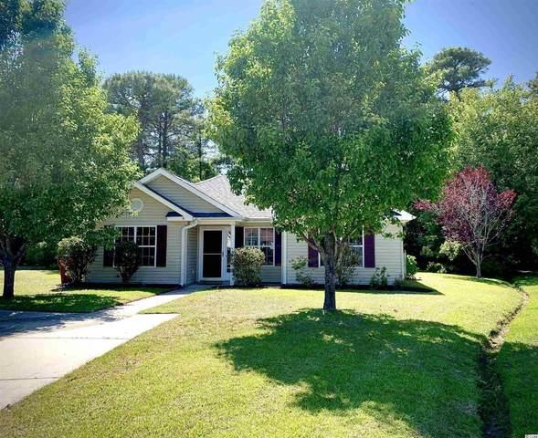 2555 Wild Game Trail, Myrtle Beach, SC 29588 (MLS #2111156) :: Duncan Group Properties