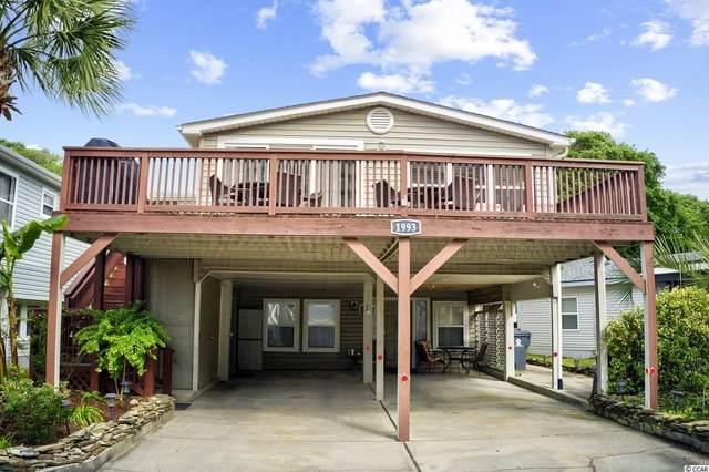 1993 Lark Dr., Surfside Beach, SC 29575 (MLS #2111160) :: Team Amanda & Co