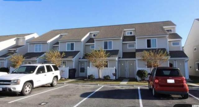 1500 Deer Creek Rd. B, Surfside Beach, SC 29575 (MLS #2111165) :: Sloan Realty Group