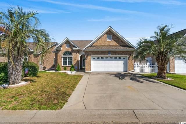 2621 Sarasota St., Myrtle Beach, SC 29577 (MLS #2111173) :: BRG Real Estate