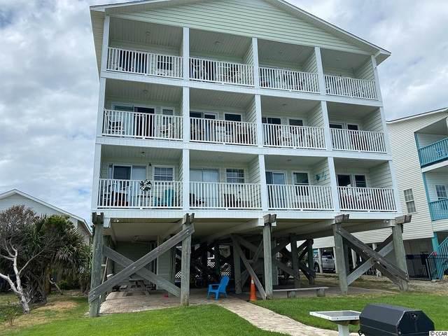 909 S Ocean Blvd. #304, North Myrtle Beach, SC 29582 (MLS #2111179) :: Duncan Group Properties