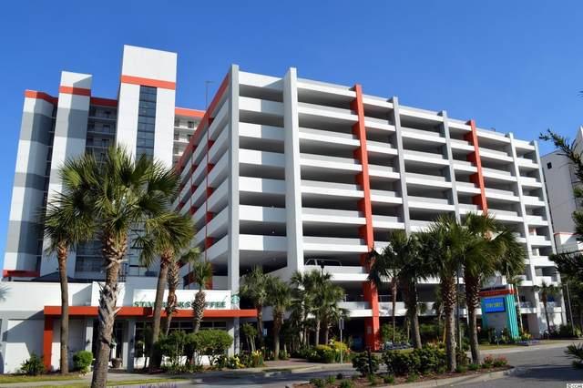 7200 Ocean Blvd. N #325, Myrtle Beach, SC 29577 (MLS #2111196) :: Jerry Pinkas Real Estate Experts, Inc