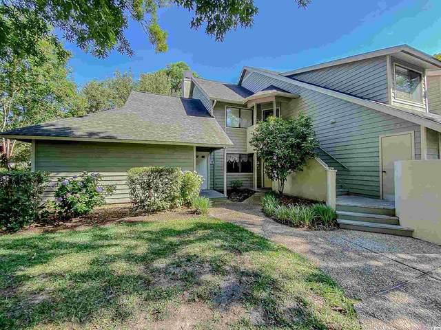 206 Westleton Dr. 12-A, Myrtle Beach, SC 29572 (MLS #2111205) :: Garden City Realty, Inc.