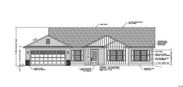 124 Browns Hollow Ct., Loris, SC 29569 (MLS #2111206) :: Surfside Realty Company