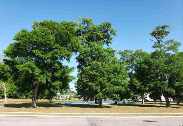 906 James Island Ave., North Myrtle Beach, SC 29582 (MLS #2111220) :: Coldwell Banker Sea Coast Advantage
