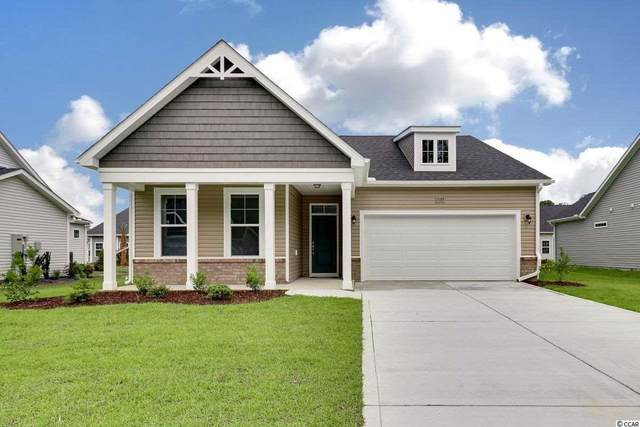 115 Emerald Rush Ct., Longs, SC 29568 (MLS #2111223) :: BRG Real Estate