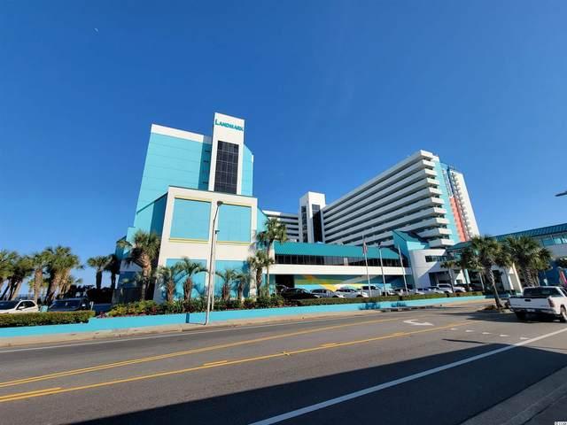 1501 Ocean Blvd. S #1248, Myrtle Beach, SC 29577 (MLS #2111228) :: Jerry Pinkas Real Estate Experts, Inc