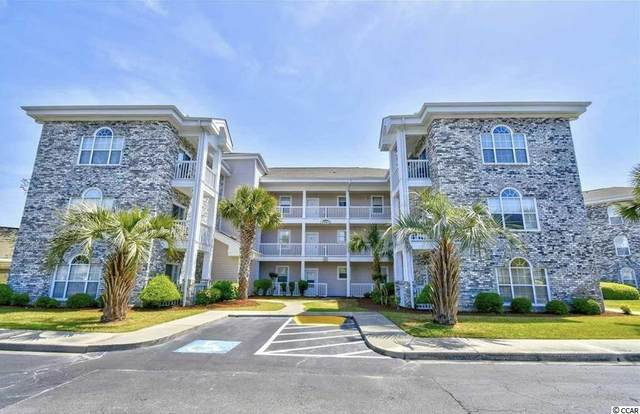 4703 Wild Iris Dr. #301, Myrtle Beach, SC 29577 (MLS #2111231) :: Surfside Realty Company