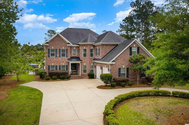 8255 Forest Lake Dr., Conway, SC 29526 (MLS #2111232) :: Homeland Realty Group