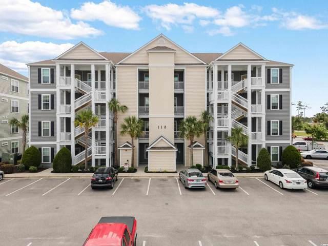 118 Ella Kinley Circle #203, Myrtle Beach, SC 29588 (MLS #2111252) :: Duncan Group Properties