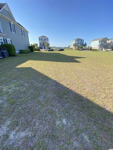 396 St. Julian Ln., Myrtle Beach, SC 29579 (MLS #2111263) :: Scalise Realty
