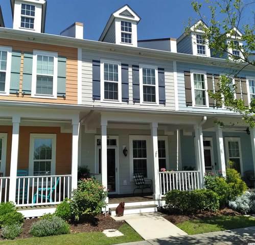 798 Shine Ave. N/A, Myrtle Beach, SC 29577 (MLS #2111275) :: Duncan Group Properties