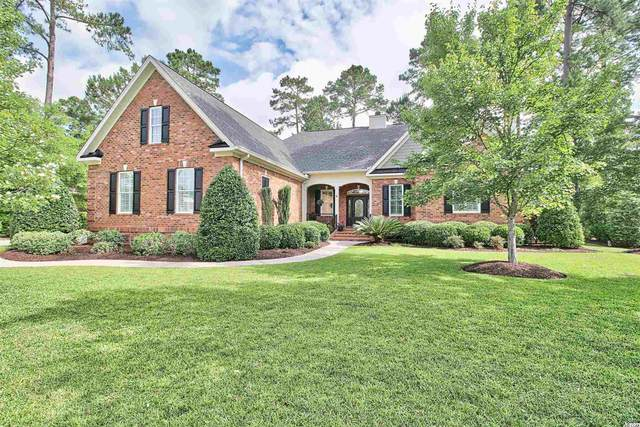 62 Knotty Pine Way, Murrells Inlet, SC 29576 (MLS #2111292) :: Surfside Realty Company