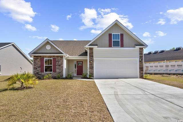 327 Borrowdale Dr., Conway, SC 29526 (MLS #2111293) :: BRG Real Estate