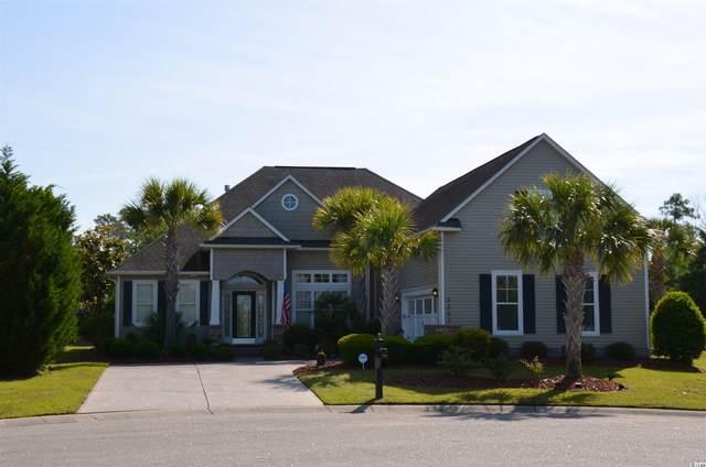 3202 Stoney Creek Ct., North Myrtle Beach, SC 29582 (MLS #2111295) :: Surfside Realty Company