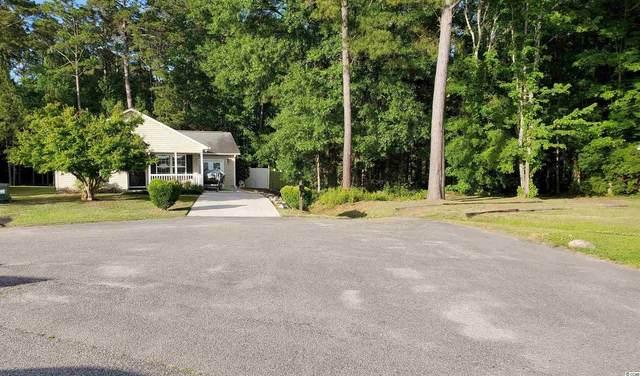 9760 Conifer Ln., Murrells Inlet, SC 29576 (MLS #2111299) :: Armand R Roux | Real Estate Buy The Coast LLC