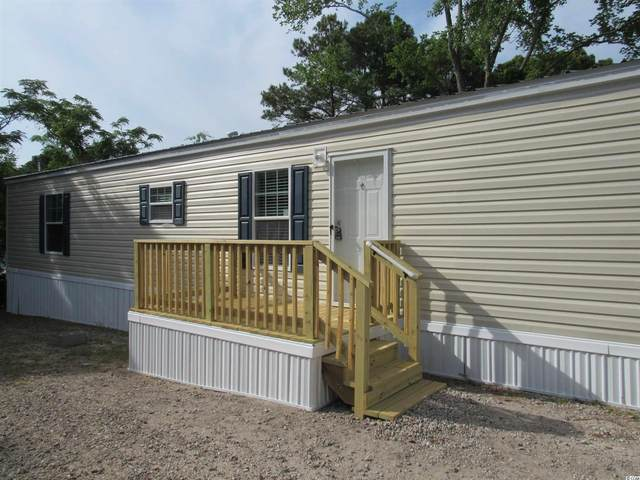 601 6th Ave. S, Myrtle Beach, SC 29577 (MLS #2111303) :: Grand Strand Homes & Land Realty