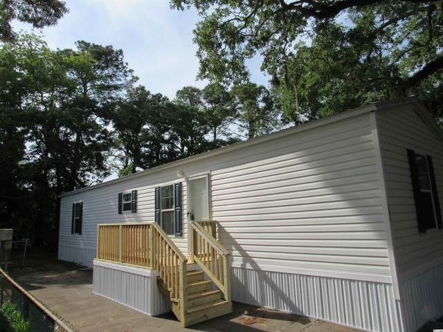 601 6th Ave. S, Myrtle Beach, SC 29577 (MLS #2111305) :: Coastal Tides Realty