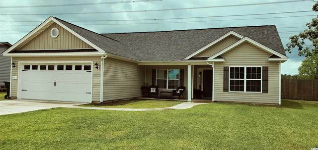 2415 Blake St., Conway, SC 29526 (MLS #2111313) :: Duncan Group Properties