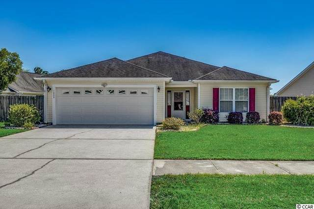 1009 Pecan Grove Blvd., Conway, SC 29527 (MLS #2111319) :: Sloan Realty Group