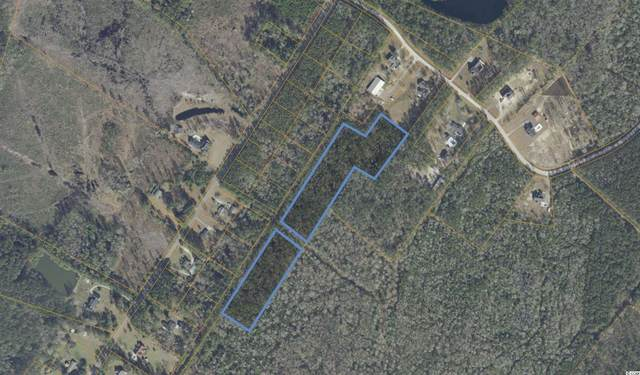 TBD Willow Springs Rd., Conway, SC 29527 (MLS #2111320) :: Grand Strand Homes & Land Realty
