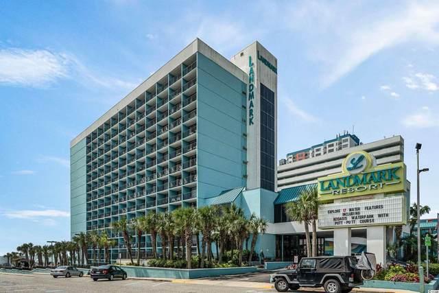 1501 S Ocean Blvd. #1249, Myrtle Beach, SC 29577 (MLS #2111325) :: Garden City Realty, Inc.