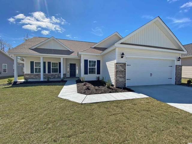 442 Channel View Dr., Conway, SC 29527 (MLS #2111333) :: Jerry Pinkas Real Estate Experts, Inc