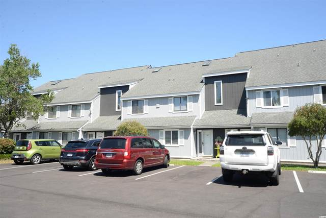 3700 Golf Colony Lane 20J, Little River, SC 29566 (MLS #2111338) :: Garden City Realty, Inc.