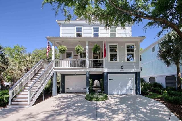 85 Windy Ln., Pawleys Island, SC 29585 (MLS #2111355) :: Garden City Realty, Inc.