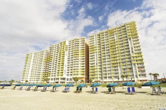 2711 S Ocean Blvd. #738, North Myrtle Beach, SC 29582 (MLS #2111360) :: Coldwell Banker Sea Coast Advantage