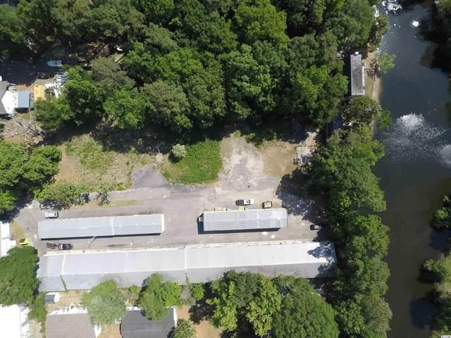 596 Bn Ln., Murrells Inlet, SC 29576 (MLS #2111372) :: Garden City Realty, Inc.