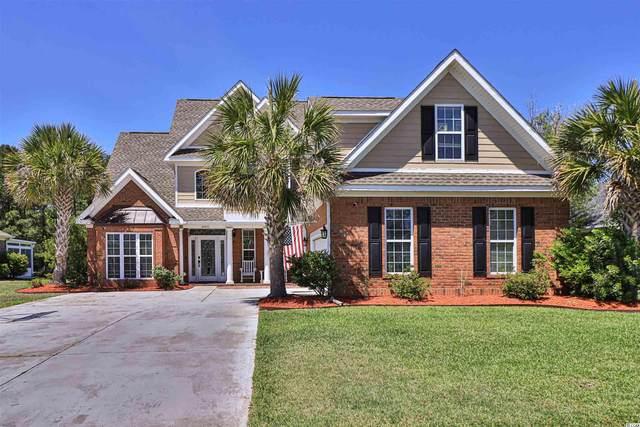 3745 Kingsley Dr., Myrtle Beach, SC 29588 (MLS #2111373) :: BRG Real Estate