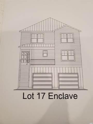 TBD Enclave Pl., Pawleys Island, SC 29585 (MLS #2111379) :: Duncan Group Properties