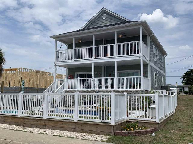 1610 S Ocean Blvd., North Myrtle Beach, SC 29582 (MLS #2111402) :: Jerry Pinkas Real Estate Experts, Inc