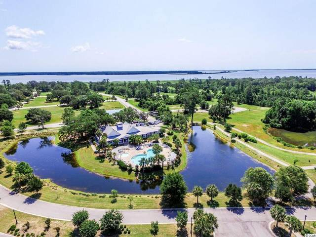 5 Belle Rive Rd., Georgetown, SC 29440 (MLS #2111408) :: Grand Strand Homes & Land Realty