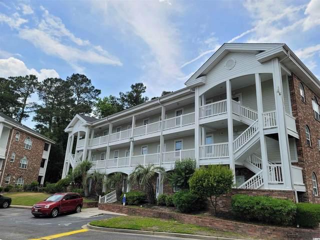 682 Riverwalk Dr. #303, Myrtle Beach, SC 29579 (MLS #2111421) :: Homeland Realty Group