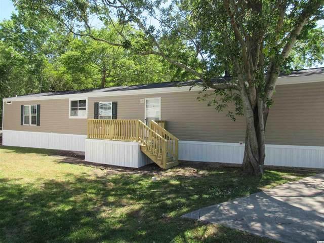 512 Keystone Ln., Myrtle Beach, SC 29588 (MLS #2111422) :: Armand R Roux   Real Estate Buy The Coast LLC