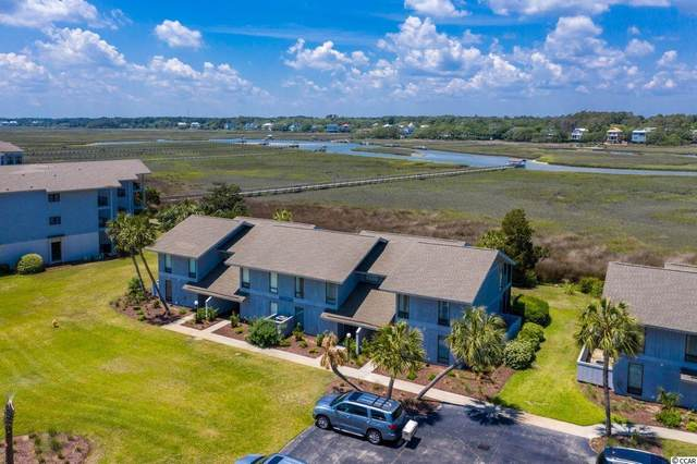 82 Inlet Point Dr. 9C, Pawleys Island, SC 29585 (MLS #2111458) :: The Litchfield Company