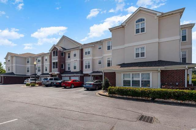 2241 Waterview Dr. #527, North Myrtle Beach, SC 29582 (MLS #2111468) :: Coastal Tides Realty
