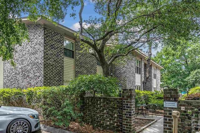 404 75th Ave N C, Myrtle Beach, SC 29572 (MLS #2111471) :: Garden City Realty, Inc.