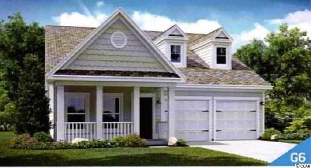 531 Royal Jay Ln., Longs, SC 29568 (MLS #2111495) :: Duncan Group Properties