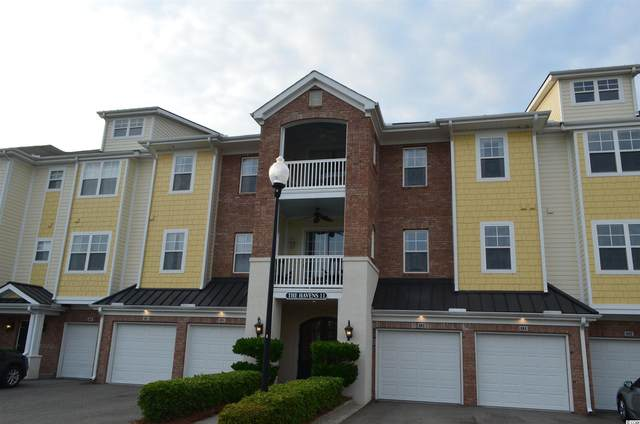 6203 Catalina Dr. #1135, North Myrtle Beach, SC 29582 (MLS #2111498) :: Armand R Roux | Real Estate Buy The Coast LLC