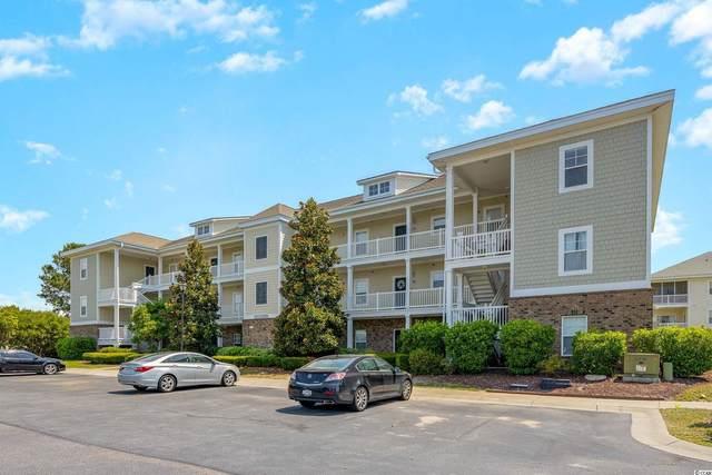 208 Castle Dr. #1377, Myrtle Beach, SC 29579 (MLS #2111505) :: Duncan Group Properties