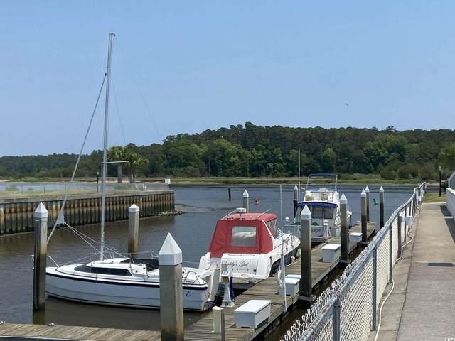 4396 Baldwin Ave., Little River, SC 29566 (MLS #2111508) :: Coastal Tides Realty