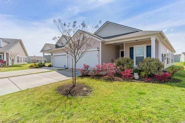 932 British Ln. #1203, Myrtle Beach, SC 29579 (MLS #2111518) :: Duncan Group Properties