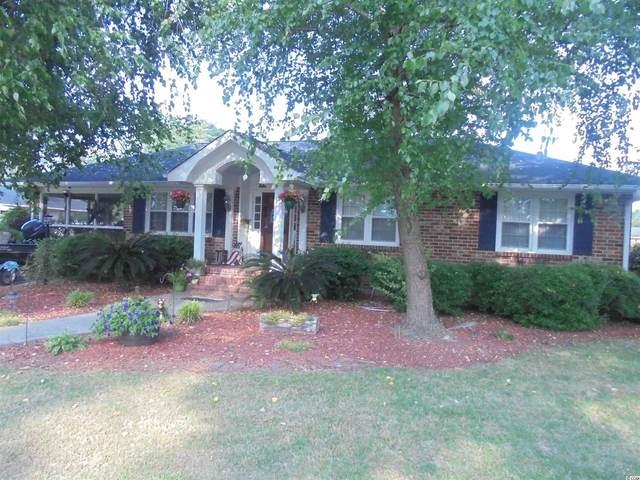 1305 Park Ave., Marion, SC 29571 (MLS #2111528) :: Leonard, Call at Kingston