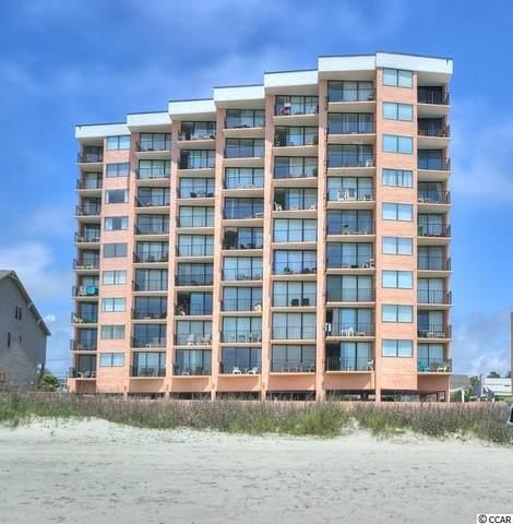 1501 S Ocean Blvd. #802, North Myrtle Beach, SC 29582 (MLS #2111563) :: Surfside Realty Company