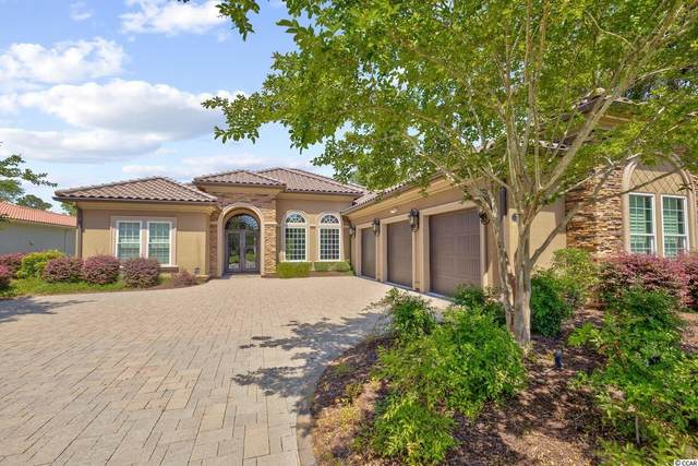 7911 San Marcello Dr., Myrtle Beach, SC 29579 (MLS #2111569) :: Sloan Realty Group