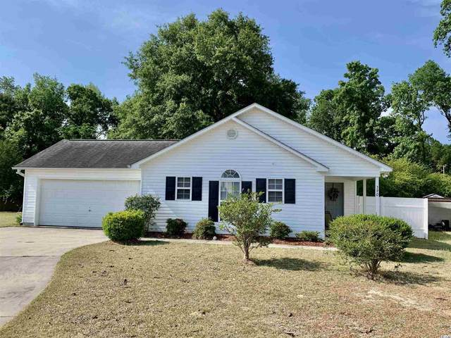 390 Sean River Rd., Conway, SC 29526 (MLS #2111570) :: Sloan Realty Group