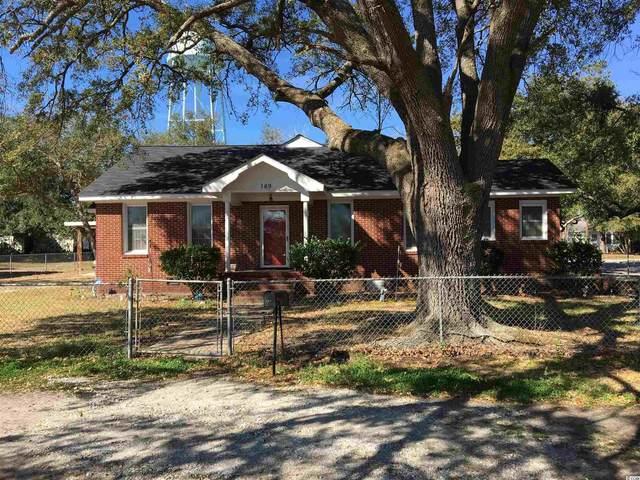 169 E Marion St., Johnsonville, SC 29555 (MLS #2111577) :: Jerry Pinkas Real Estate Experts, Inc